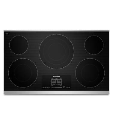 Product Image - KitchenAid KECC667BSS