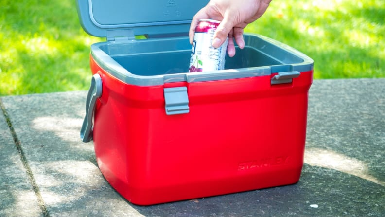 The most popular coolers on Amazon - Stanley Adventure Cooler
