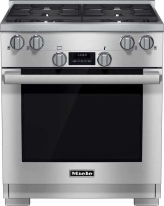 Product Image - Miele HR1124G