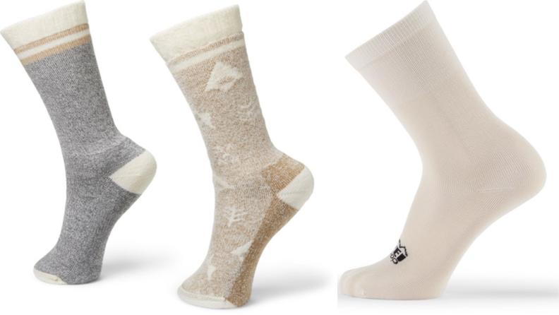 REI socks