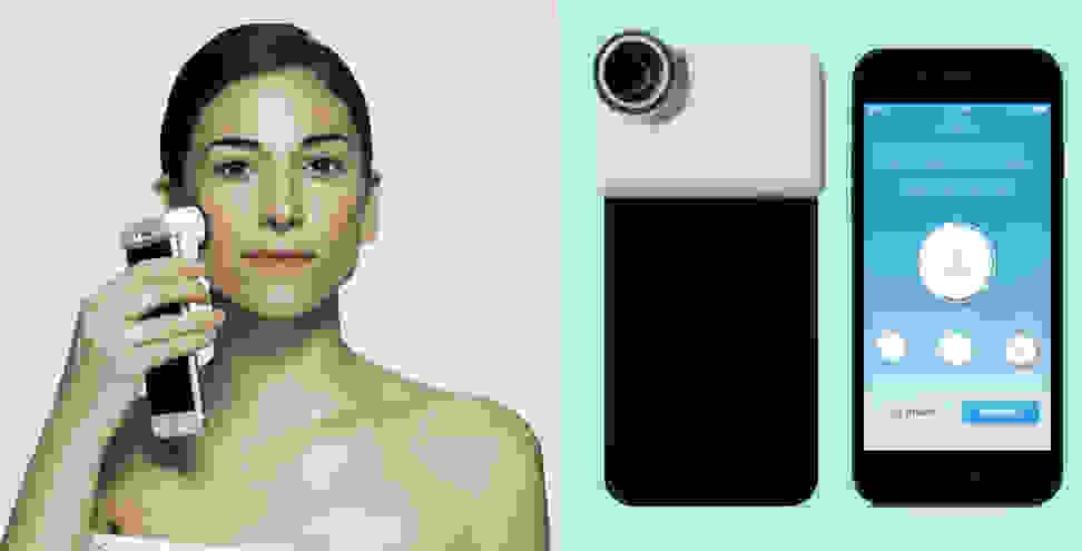 Neutrogena Skin Scanner