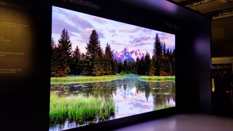 Here are all the Samsung TVs coming in 2019 - Reviewed
