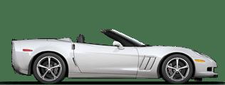 Product Image - 2013 Chevrolet Corvette Grand Sport Convertible 1LT
