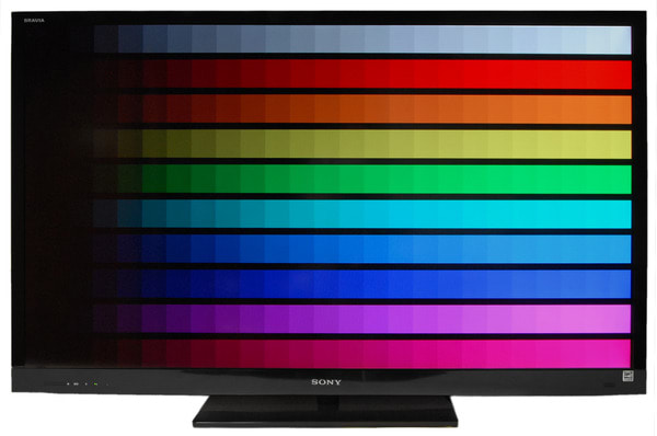 Sony KDL-55EX720 BRAVIA HDTV Download Driver