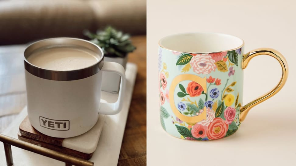 13 Coffee Mugs People Love Ember Yeti Le Creuset And More Reviewed