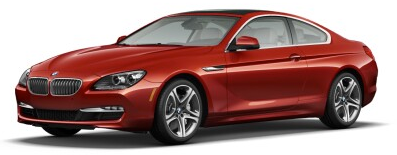 Product Image - 2012 BMW 650i Coupe