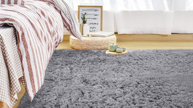 Amazon rug