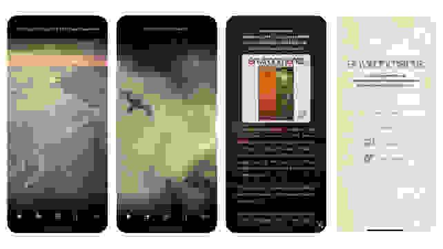 Environments App