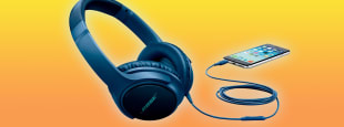 Bose soundtrue deal hero