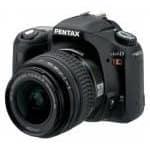 Pentax  ist dl 102910