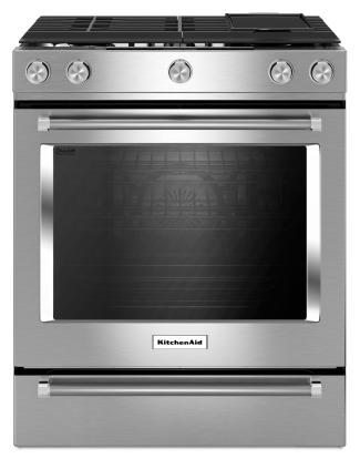 Product Image - KitchenAid KSGB900ESS