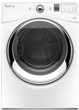 Product Image - Whirlpool Duet WED88HEAW