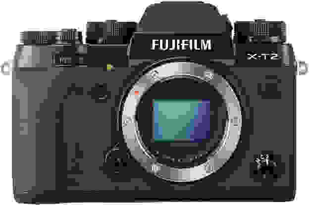Product Image - Fujifilm X-T2