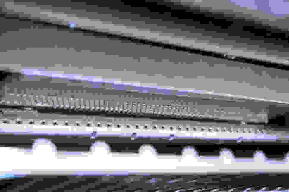 Bertazzoni MAS3365GASXE broiler