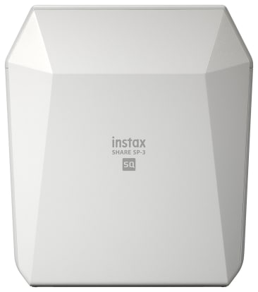 Product Image - Fujifilm Instax Share SP-3 Mobile Printer