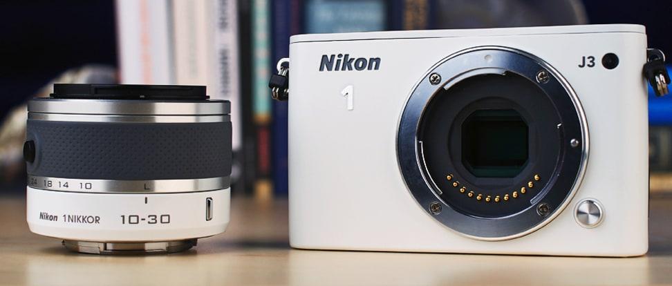Product Image - Nikon 1 J3