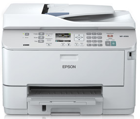 Product Image - Epson WorkForce Pro WP-4590