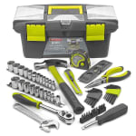 Craftsman evolv 52 pc homeowner tool set