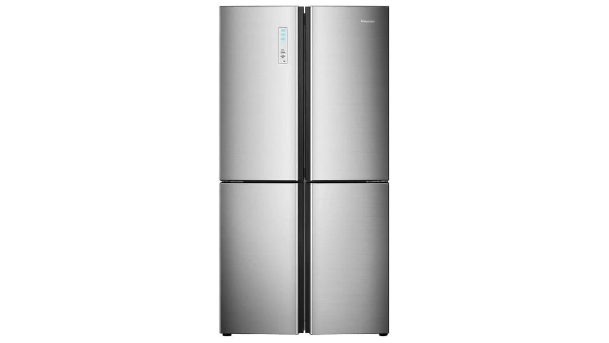 Hisense HQD20058SV refrigerator review