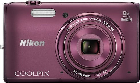 Product Image - Nikon Coolpix S5300