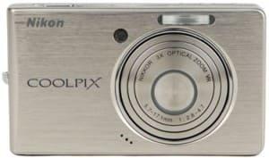 Product Image - Nikon Coolpix S500
