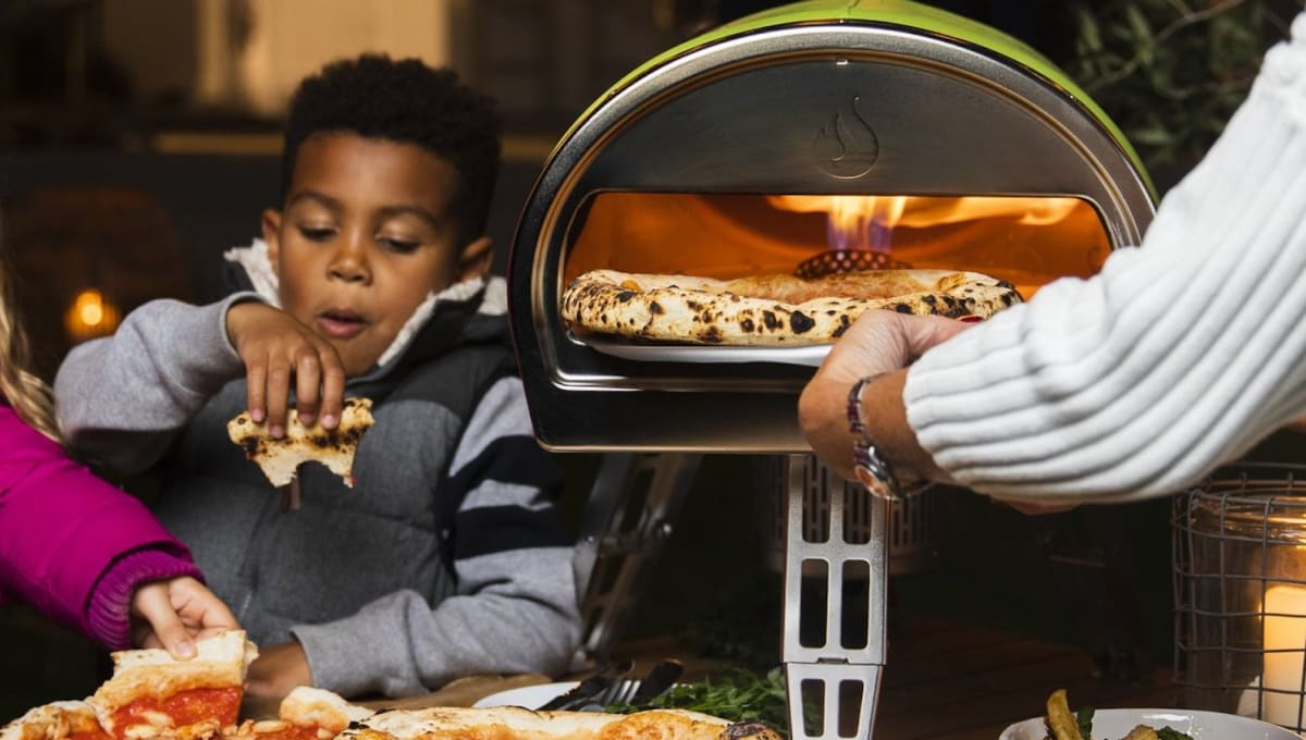 The Best Outdoor Pizza Ovens of 2020