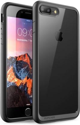 premium selection 901ca 4d7eb Supcase Unicorn Beetle Style Case for iPhone 8 Plus/7 Plus