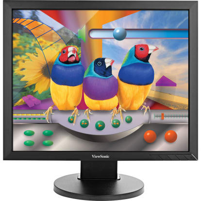 Product Image - ViewSonic VG932m-LED