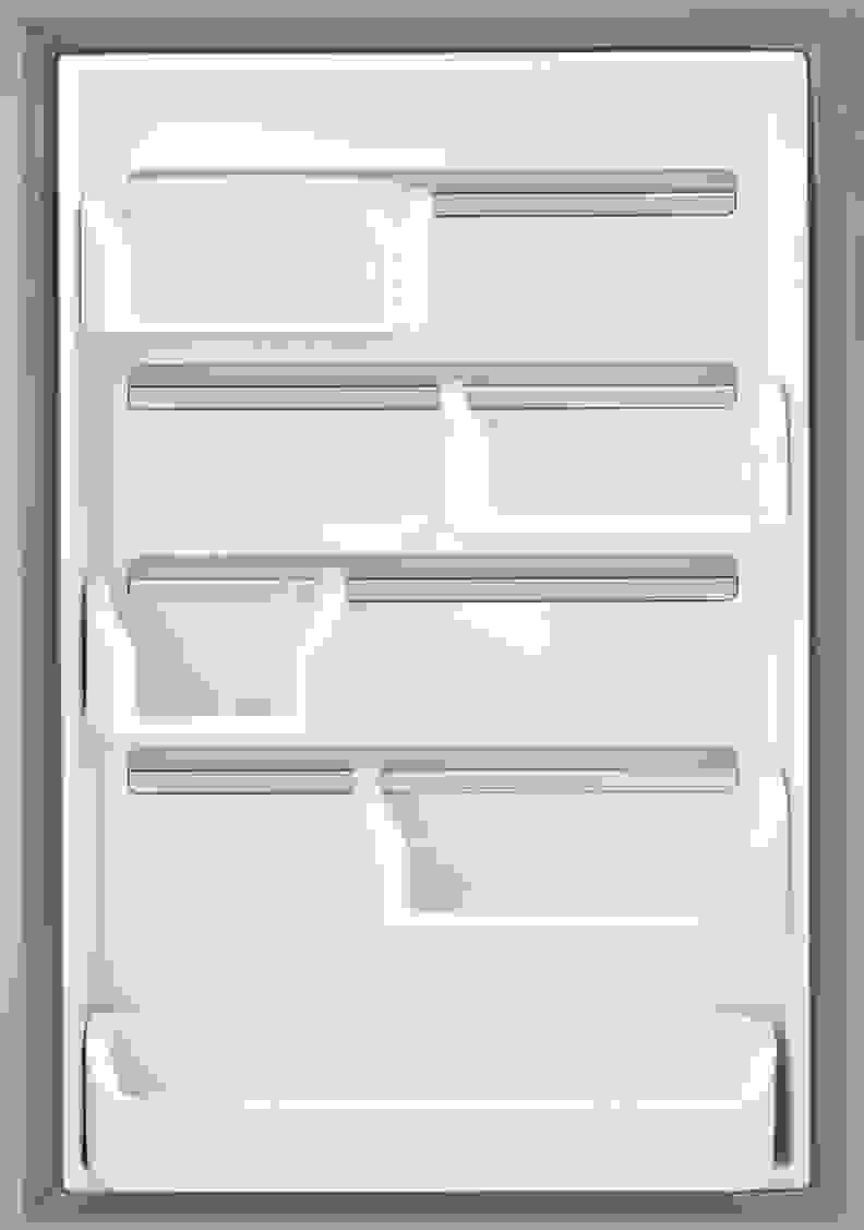 Frigidaire Custom-Flex Door