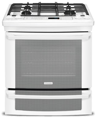 Product Image - Electrolux EI30DS55LW