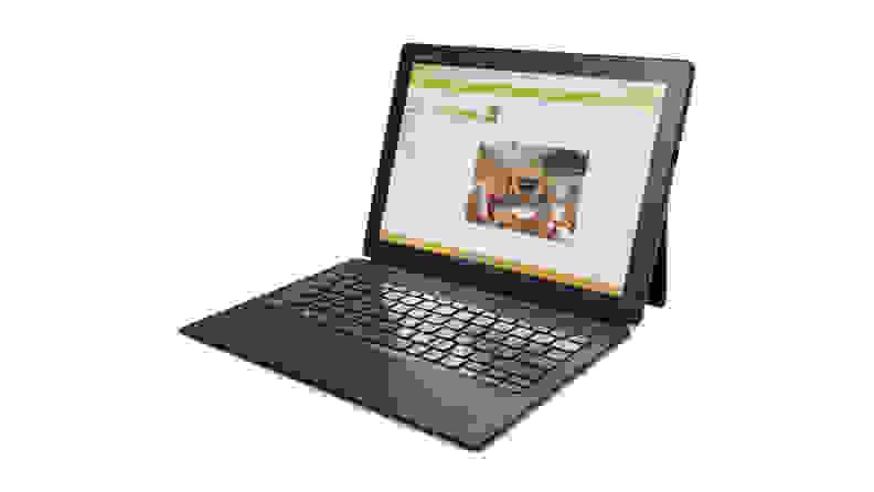 Lenovo Ideapad MIIX 700 Black