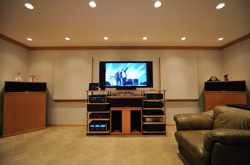 How To Make Home Theater System Sound Better