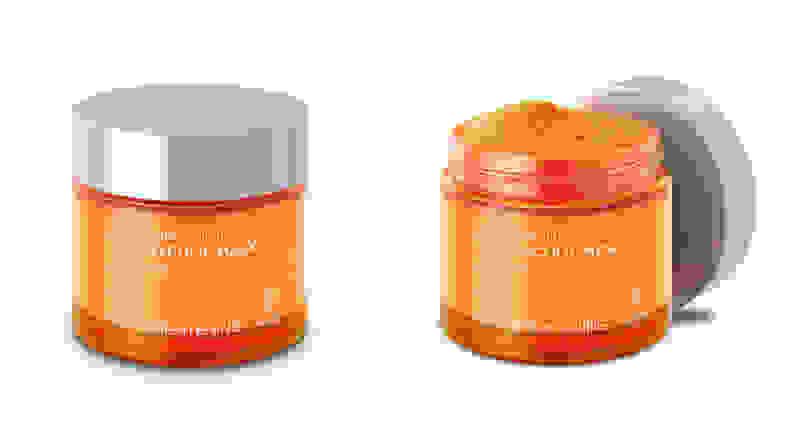 Andalou Naturals Pumpkin Honey Glycolic Exfoliating Mask