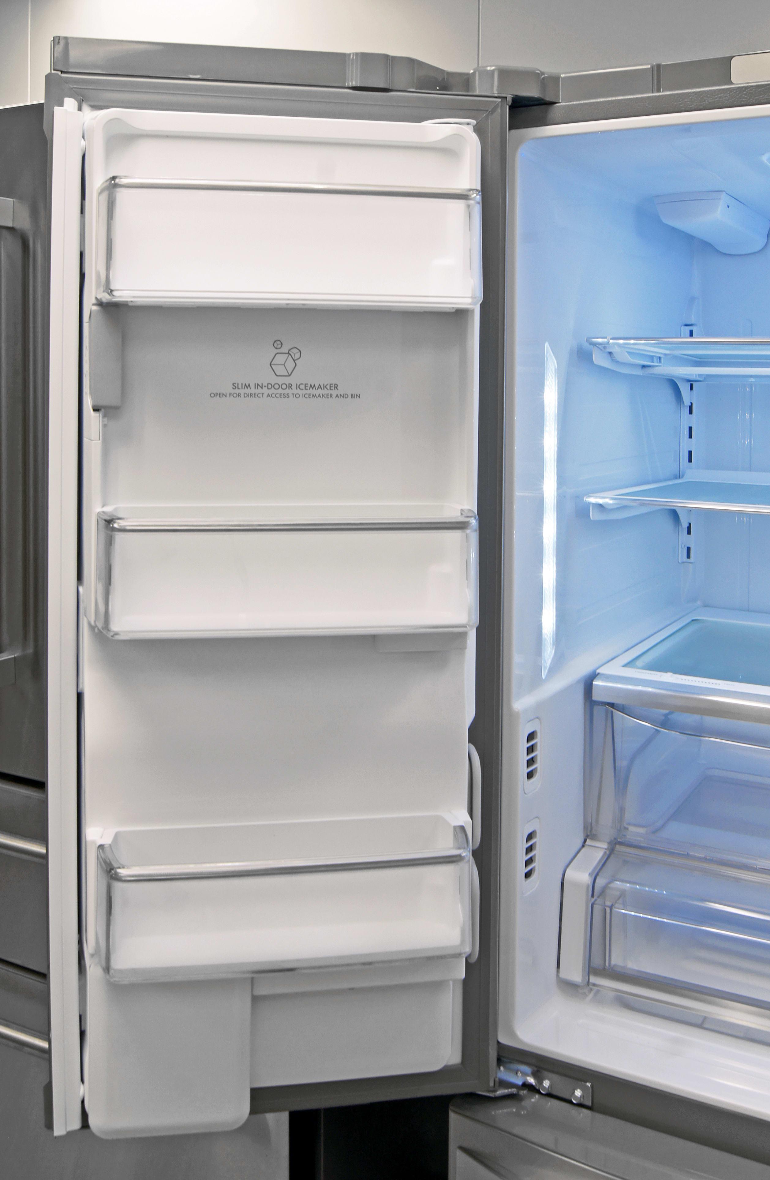 Kenmore Elite 74033 Refrigerator Review - Reviewed Refrigerators
