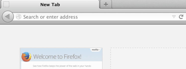 Mozilla to Introduce Ads on Firefox - Reviewed Laptops