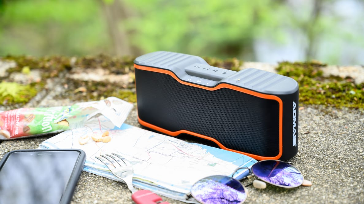 The Best Portable Bluetooth Speakers Under 100 Of 2020 Reviewed Televisions