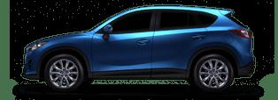Product Image - 2013 Mazda CX-5 Sport