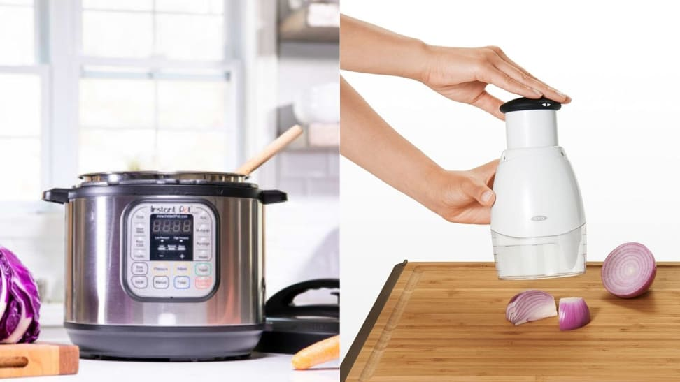 13 things that make cooking for one so much easier