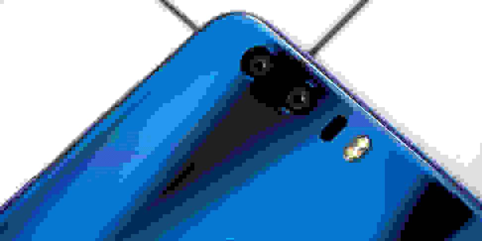 Huawei Honor 8 Dual Cameras