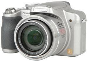 Product Image - Panasonic Lumix DMC-FZ18