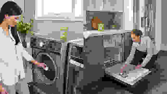 Affresh Dishwasher and Washing Machine Cleaning Tablets