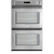 Frigidaire professional fpet2785kf 27 inch stainless steel double electric wall oven