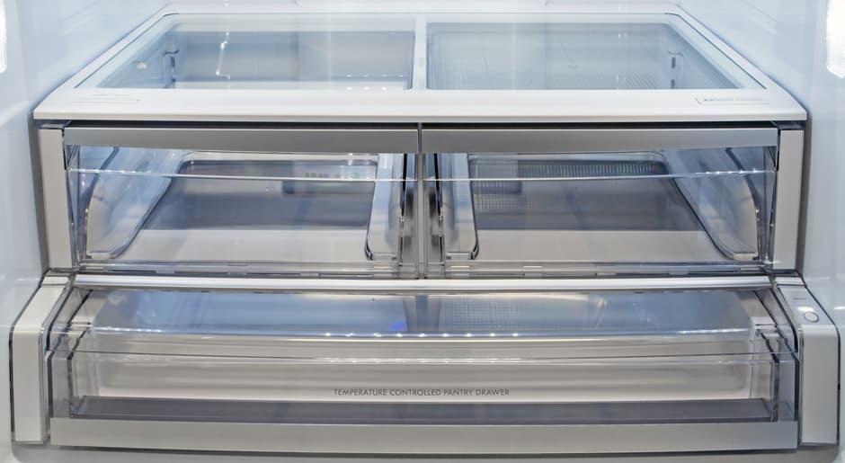 Kenmore Elite 72372 Refrigerator Review Reviewed Com