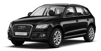 Product Image - 2013 Audi Q5 2.0T Premium