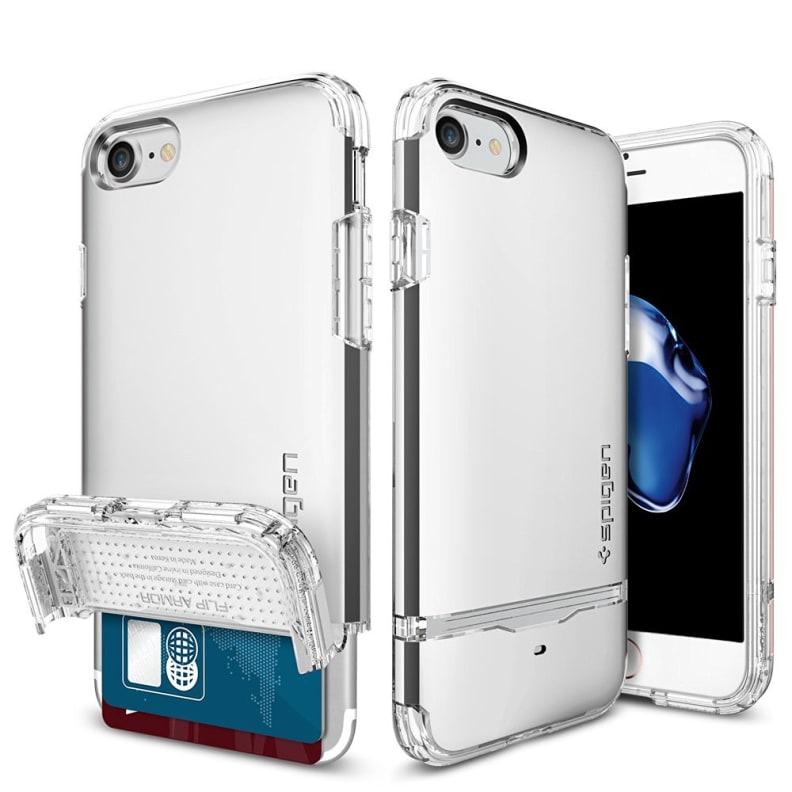 Spigen Wallet Case iPhone 7