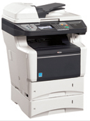 Product Image - Kyocera FS-3540MFP