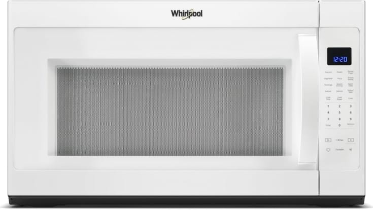 Product Image - Whirlpool WMH53521HW