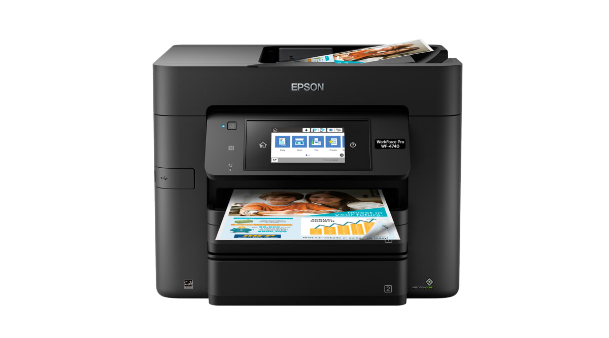 The Best Multifunction Printers Of 2019 Reviewedcom Laptops