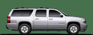 Product Image - 2013 Chevrolet Suburban 3/4 Ton LT 2WD