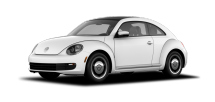 Product Image - 2012 Volkswagen Beetle 2.5L w/ Sunroof